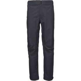 Black Diamond Liquid Point Pants Men, gris